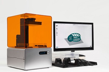 Financing New 3D Printing Businesses