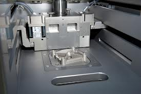 3D Printing With Metal and A 3D Printing Firm IPO