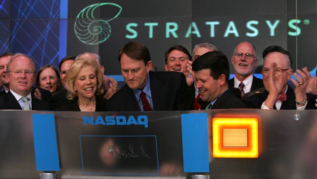 3D Printing Aquisitions – Will Stratasys Get Bought?